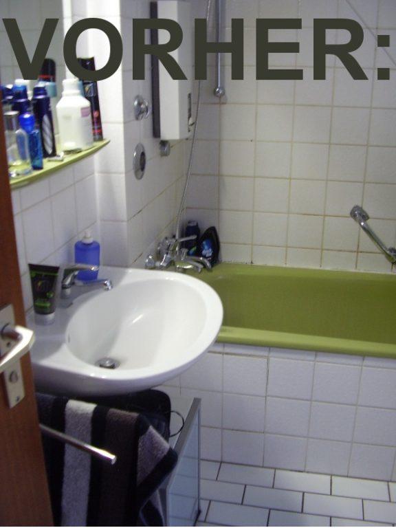 Wohnideen kleines bad