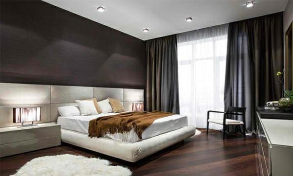 Wohnideen schlafzimmer farbgestaltung - Tine wittler wohnideen schlafzimmer ...