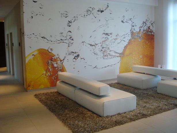 wohnideen w nde gestalten. Black Bedroom Furniture Sets. Home Design Ideas