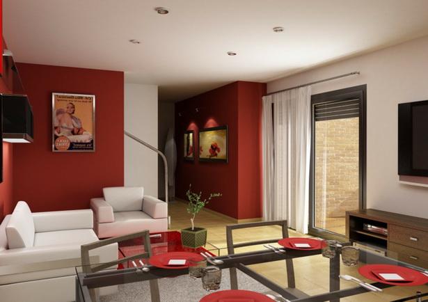 stunning wohnideen wohnzimmer streichen photos new home. Black Bedroom Furniture Sets. Home Design Ideas