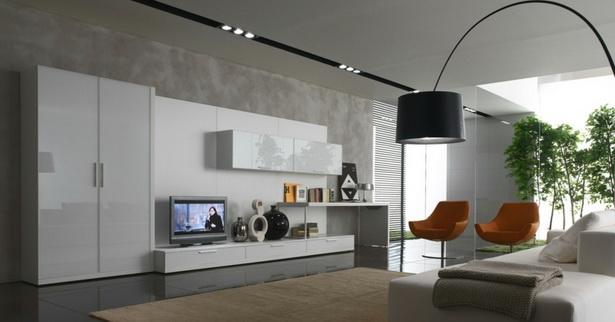 Wohnideen wohnzimmer grau