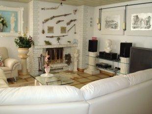 Wohnideen wohnzimmer mediterran