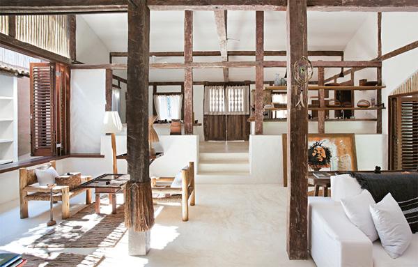 Ziemlich Wohnideen Wohnzimmer Mediterran Fotos - Die besten ...