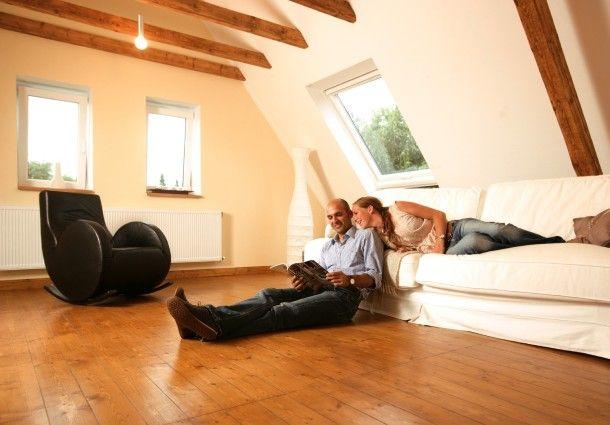 Wohnzimmer farbe gestaltung