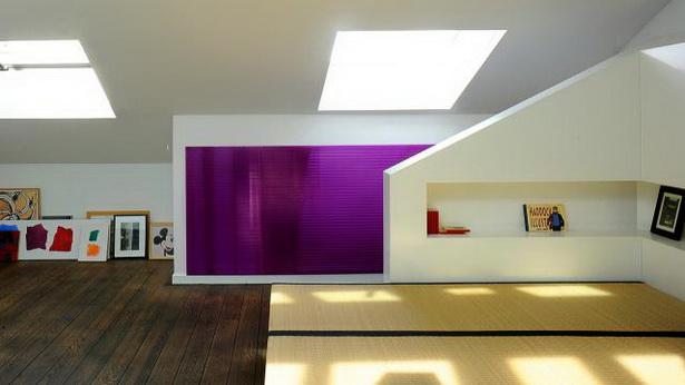 Outstanding Wohnzimmer Dachschrage Einrichten: Wohnzimmer Ideen Dachschräge