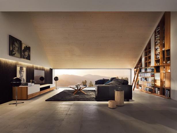 wohnzimmer ideen dachschr ge. Black Bedroom Furniture Sets. Home Design Ideas