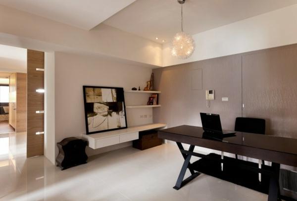 wohnzimmer lampen ideen. Black Bedroom Furniture Sets. Home Design Ideas