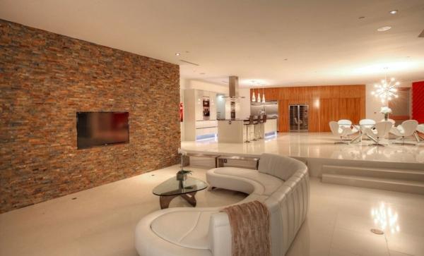 Einrichtungen Wohnzimmer Fotos : Wohnzimmer luxus einrichtung