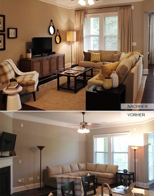 Wohnzimmer neu gestalten bilder