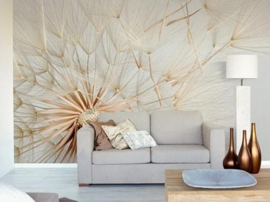 Wohnzimmer wanddeko ideen