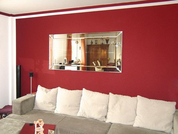 Wohnzimmer wände neu gestalten