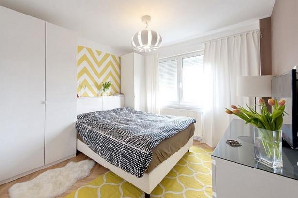 Zimmer farblich gestalten