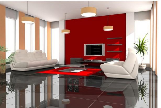 zimmer farblich gestalten. Black Bedroom Furniture Sets. Home Design Ideas