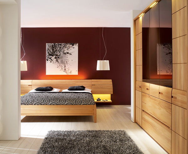 zimmer wandfarbe ideen. Black Bedroom Furniture Sets. Home Design Ideas