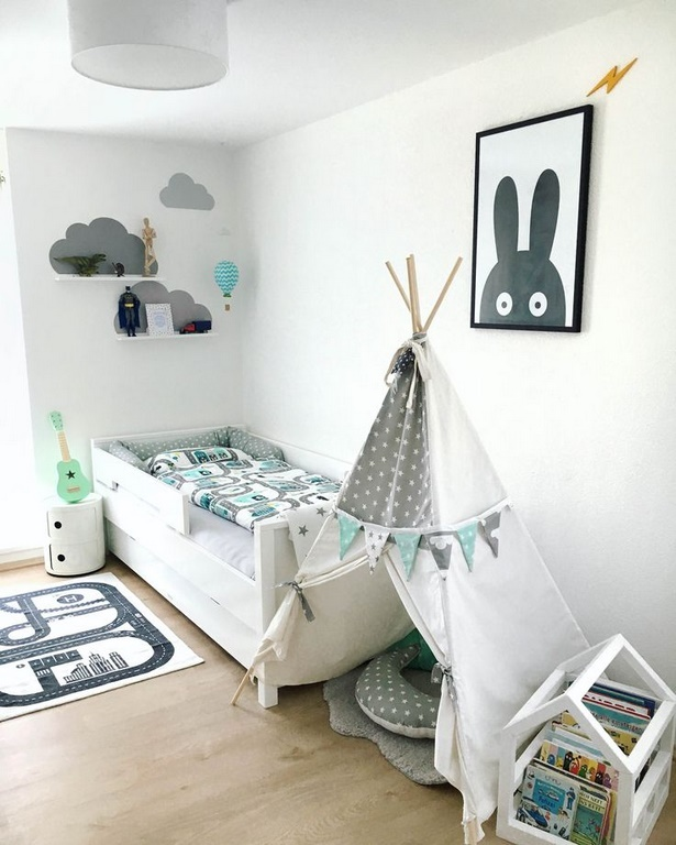 Baby jungen zimmer ideen for Jugendzimmer jungen deko