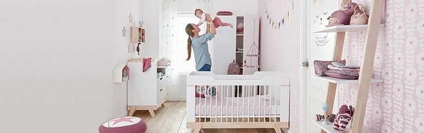 Baby kinderzimmer wandgestaltung - Kinderzimmer gestalten baby ...