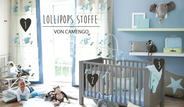 Graues Babyzimmer Dekoration : Babyzimmer dekoration ideen