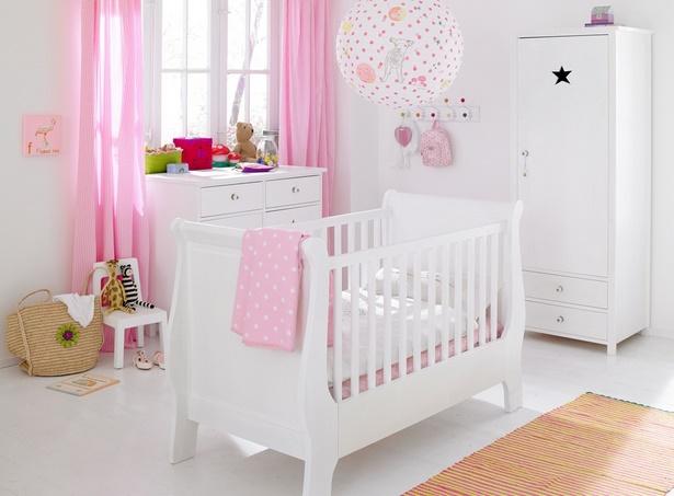 Babyzimmer einrichten m dchen - Babyzimmer einrichten ...