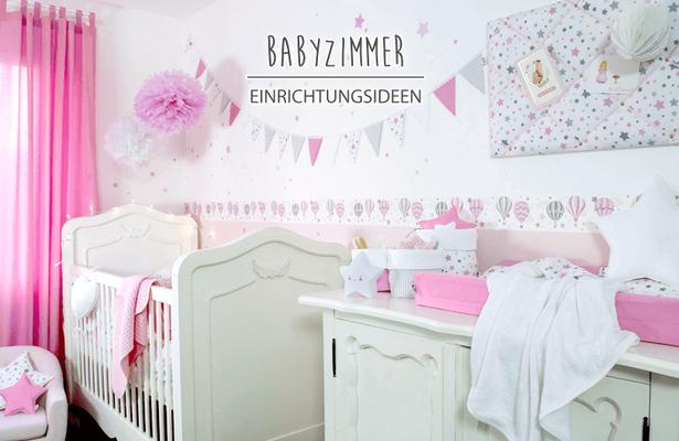 babyzimmer einrichten vorschl ge. Black Bedroom Furniture Sets. Home Design Ideas