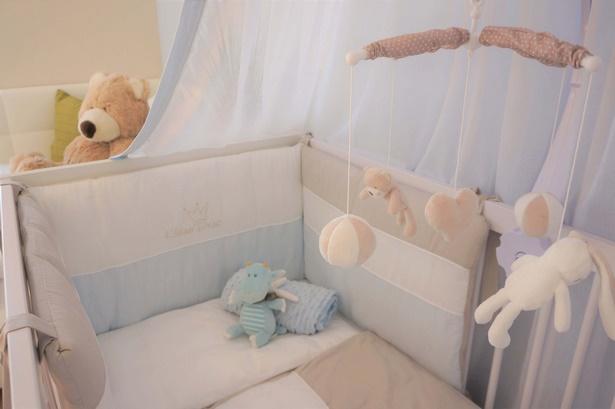 Babyzimmer einrichten wenig platz - Baby zimmer einrichten ...