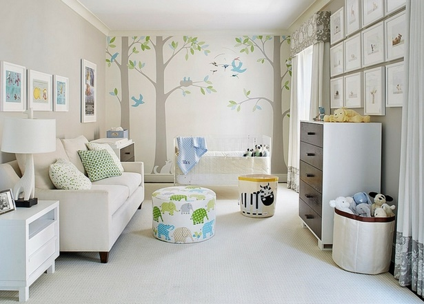 babyzimmer f r jungs gestalten. Black Bedroom Furniture Sets. Home Design Ideas