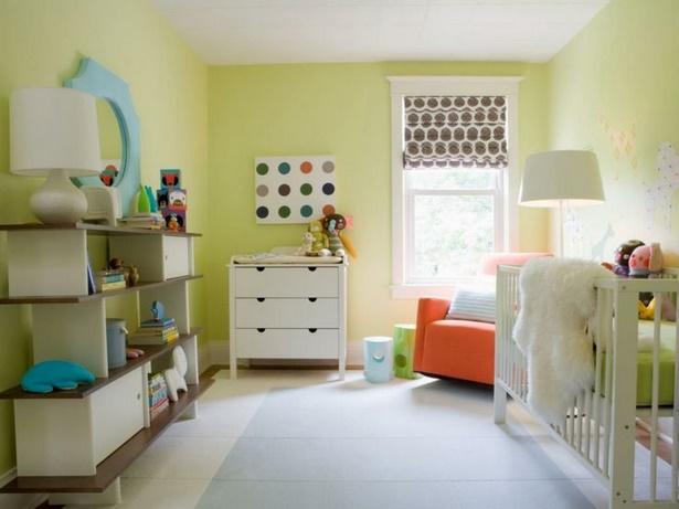 Babyzimmer ideen jungs
