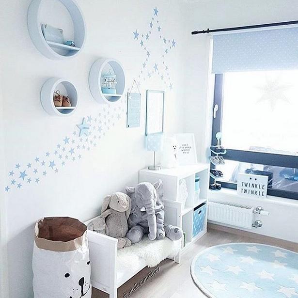 Babyzimmer ideen jungs for Zimmereinrichtung ideen jungs