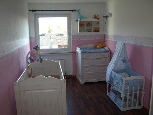 Babyzimmer kleiner raum for Schlafzimmer gestalten kleiner raum