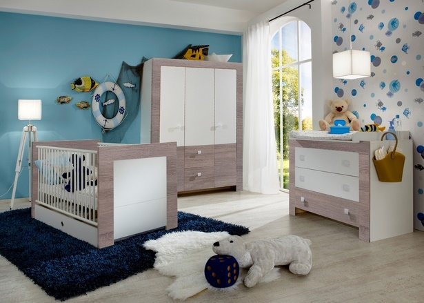 babyzimmer komplett junge. Black Bedroom Furniture Sets. Home Design Ideas