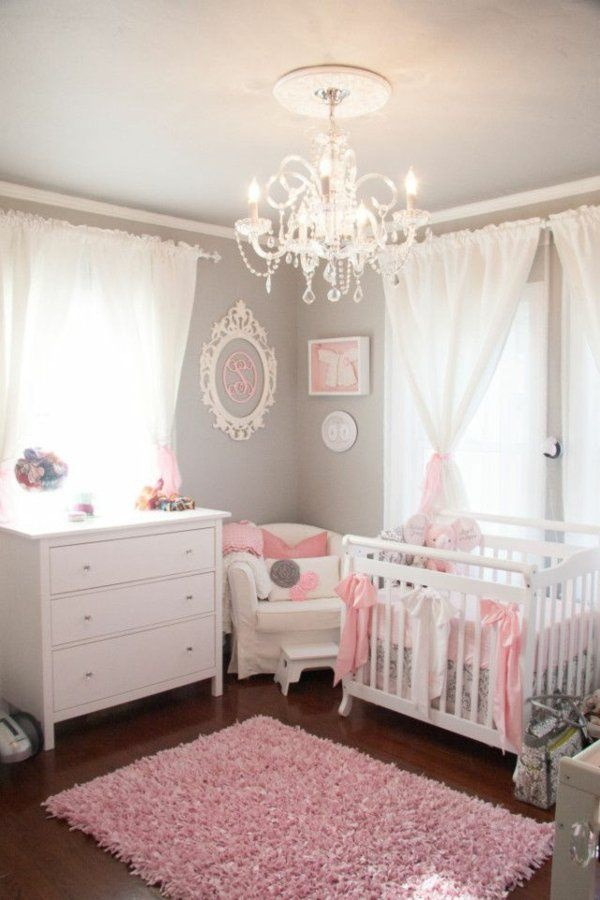 babyzimmer m dchen gestalten. Black Bedroom Furniture Sets. Home Design Ideas