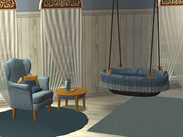 Babyzimmer Neutral Einrichten