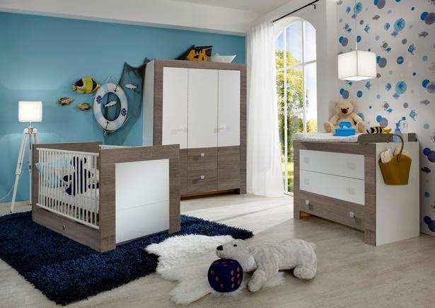 babyzimmer set junge. Black Bedroom Furniture Sets. Home Design Ideas