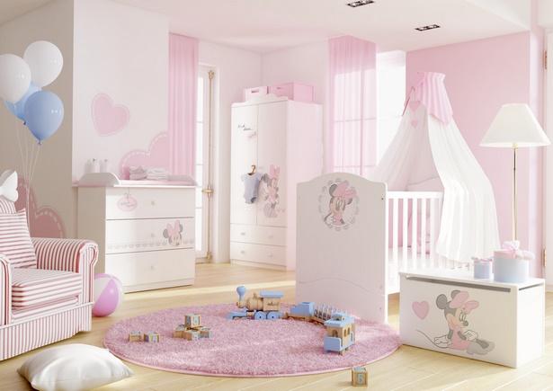 Babyzimmer set m dchen for Baby walz kinderzimmer