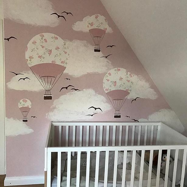 Babyzimmer wandbilder - Wandbilder fur babyzimmer ...