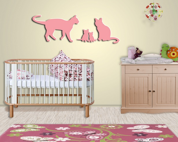 babyzimmer wanddeko. Black Bedroom Furniture Sets. Home Design Ideas