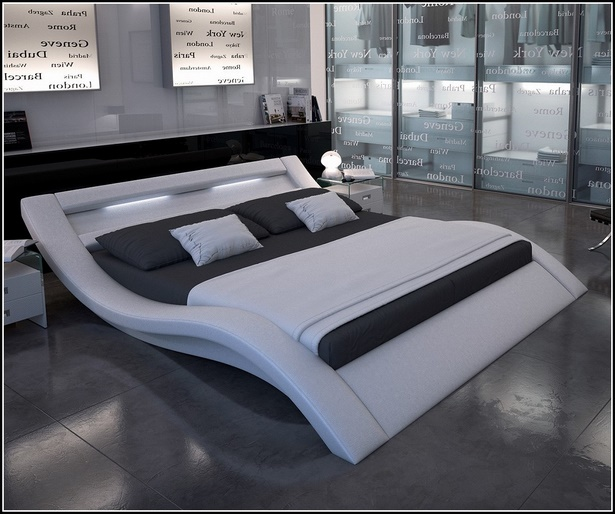 bett f r schlafzimmer. Black Bedroom Furniture Sets. Home Design Ideas