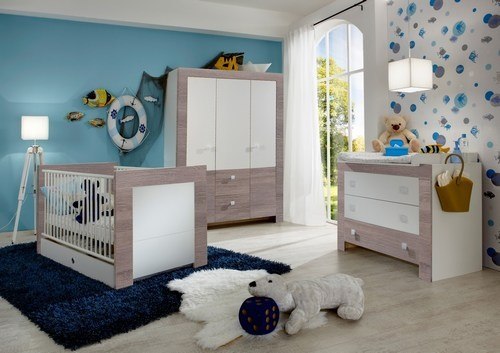 dekoration babyzimmer junge. Black Bedroom Furniture Sets. Home Design Ideas