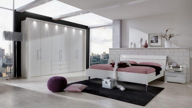 Designer schlafzimmer komplett