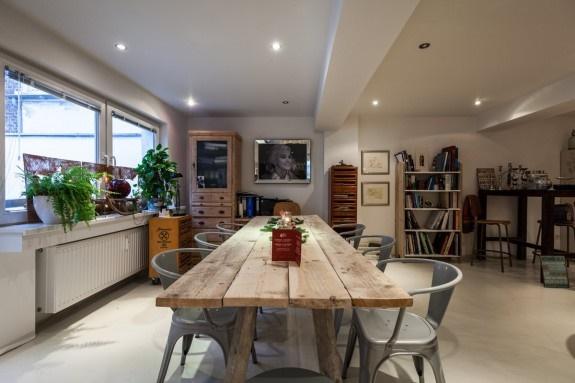 20 Ideen Für Mehr Geräumigkeit: Einrichtung Großes Wohnzimmer