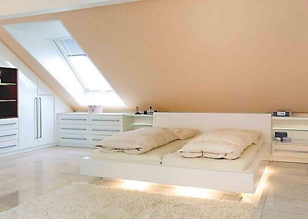 Einrichtung schlafzimmer mit dachschr ge - Einrichtungsideen schlafzimmer mit dachschrage ...