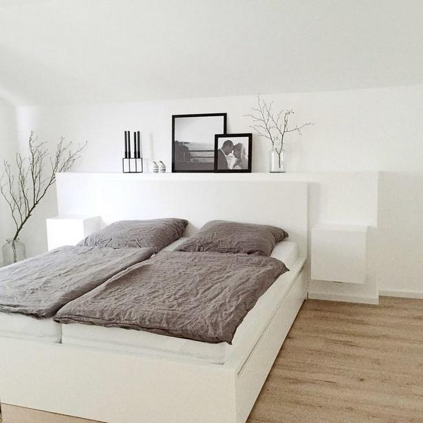 Einrichtung Schlafzimmer Modern
