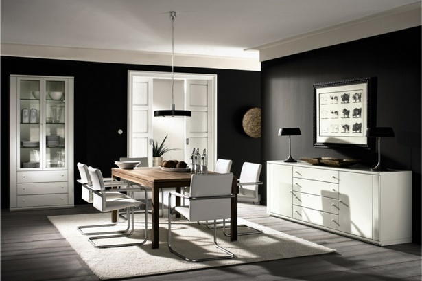 einrichtung weisse m bel. Black Bedroom Furniture Sets. Home Design Ideas