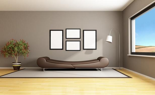 Farbe wohnzimmer beispiele for Raumgestaltung farbe beispiele