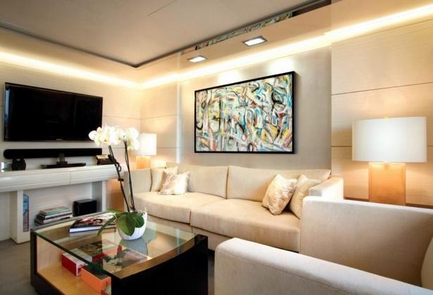 farbe wohnzimmer beispiele. Black Bedroom Furniture Sets. Home Design Ideas