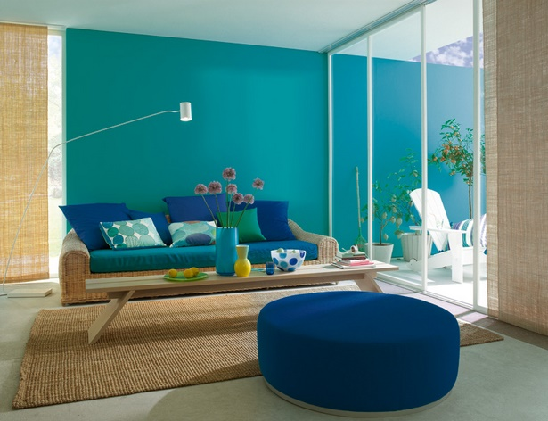 farben im schlafzimmer sch ner wohnen. Black Bedroom Furniture Sets. Home Design Ideas