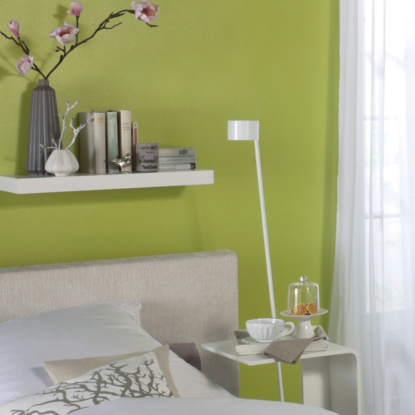 Farben Im Schlafzimmer Schöner Wohnen