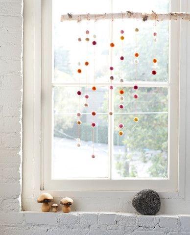 Fensterdeko F 252 R Kinderzimmer