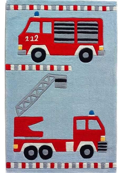 Feuerwehr kinderzimmer ideen - Feuerwehr bilder kinderzimmer ...