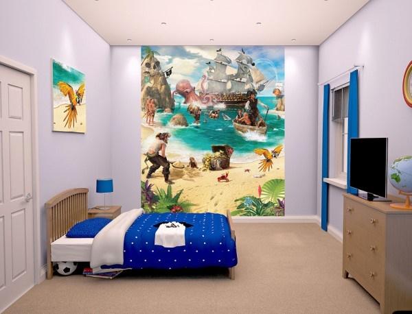 fototapete jugendzimmer m dchen. Black Bedroom Furniture Sets. Home Design Ideas