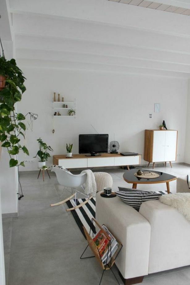 Fu boden ideen wohnzimmer for Zimmer ideen dachschrage